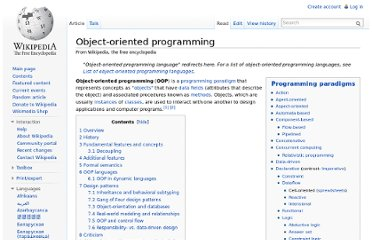 http://en.wikipedia.org/wiki/Object-oriented_programming