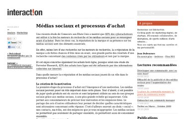 http://www.blog-interaction.fr/marketing/medias-sociaux-et-processus-dachat/