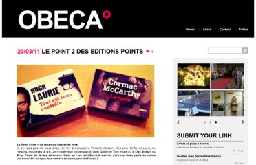 http://obeca.fr/publicite/le-point-deux-des-editions-points/
