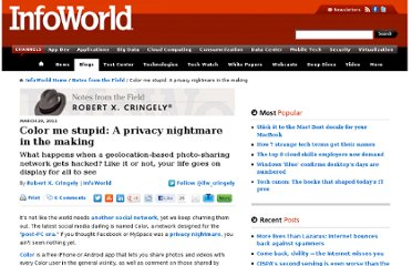 http://www.infoworld.com/t/cringely/color-me-stupid-privacy-nightmare-in-the-making-060