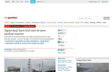 http://www.guardian.co.uk/world/2011/mar/29/japan-lost-race-save-nuclear-reactor