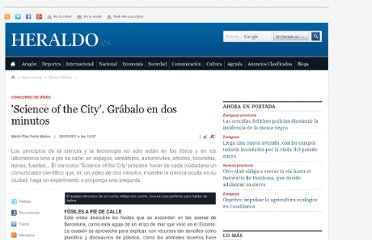 http://www.heraldo.es/noticias/suplementos/tercer_milenio/science_the_city_grabalo_dos_minutos.html