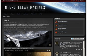 http://www.interstellarmarines.com/game/