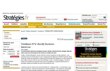 http://www.strategies.fr/etudes-tendances/tendances/127658W/tendance-n-6-charity-business.html