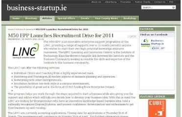 http://www.business-startup.ie/general/m50-epp-launches-recruitment-drive-for-2011.html