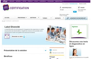 http://www.boutique-certification.afnor.org/certification/label-diversite