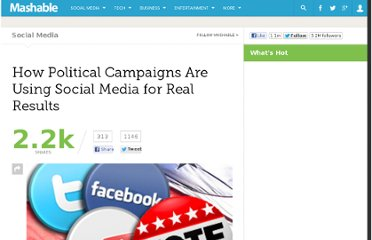http://mashable.com/2010/06/09/political-campaigns-social-media/