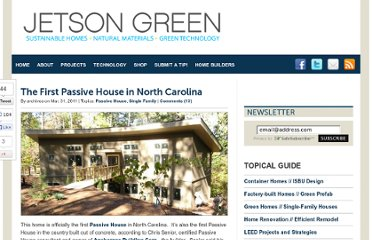 http://www.jetsongreen.com/2011/03/first-passive-house-north-carolina.html