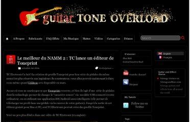 http://www.guitartoneoverload.com/fr/category/effets/