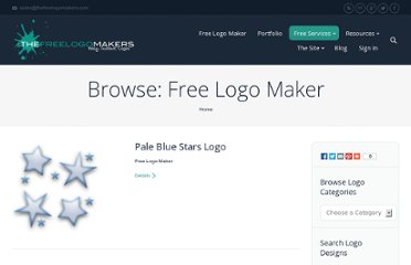 http://thefreelogomakers.com/category/free-logo-maker/