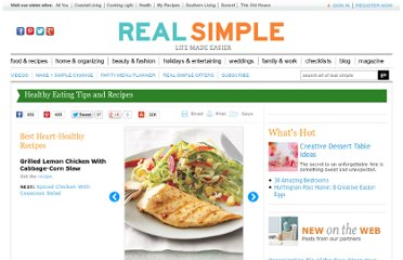http://www.realsimple.com/food-recipes/recipe-collections-favorites/healthy-meals/50-best-heart-healthy-recipes-00000000050447/page13.html