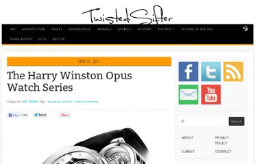 http://twistedsifter.com/2011/03/harry-winston-opus-watches/