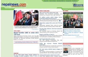 http://www.nepalnews.com/archive/nepalnewsmain.php