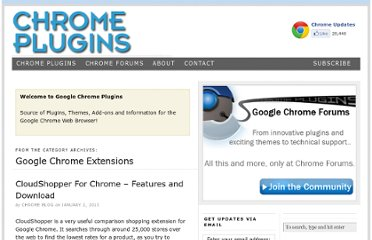 http://www.chromeplugins.org/category/extensions/