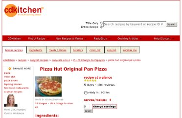 http://www.cdkitchen.com/recipes/recs/525/Pizza_Hut_Original_Pan_Pizza41605.shtml