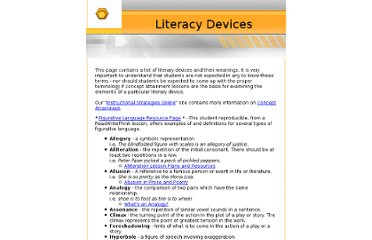 http://olc.spsd.sk.ca/de/resources/litdevices/index.html