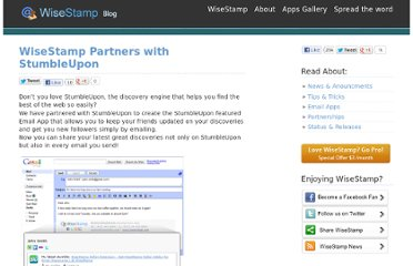 http://wisestamp.com/blog/wisestamp-partners-with-stumbleupon/