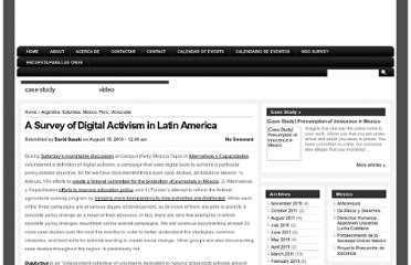 http://informacioncivica.info/venezuela/a-survey-of-digital-activism-in-latin-america-2/