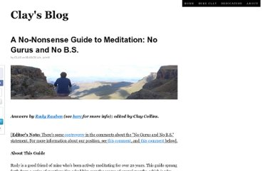 http://www.clay-collins.com/blog/meditation-guide/