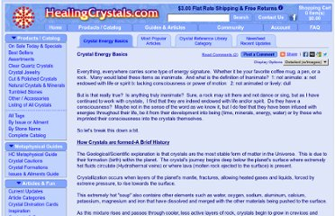 http://www.healingcrystals.com/Crystal_Energy_Basics_Articles_1128.html