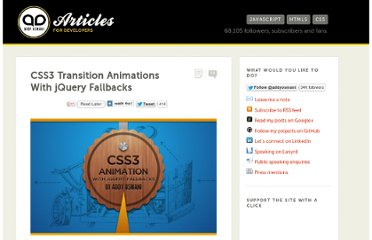 http://addyosmani.com/blog/css3transitions-jquery/