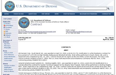 http://www.defense.gov/contracts/contract.aspx?contractid=2744