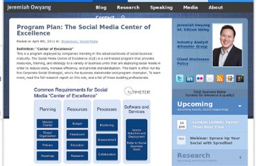 http://www.web-strategist.com/blog/2011/04/04/program-plan-the-social-media-center-of-excellence/