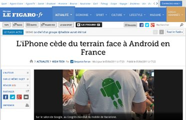 http://www.lefigaro.fr/hightech/2011/04/05/01007-20110405ARTFIG00568-l-iphone-cede-du-terrain-face-a-android-en-france.php