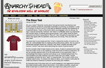 http://anarchyinyourhead.com/2009/02/02/the-slave-test/