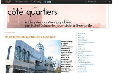 http://quartierspop.over-blog.fr/article-on-est-devenus-les-pestiferes-de-la-republique-71005294.html