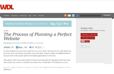 http://webdesignledger.com/tips/the-process-of-planning-a-perfect-website