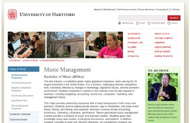 http://www.hartford.edu/academics/AreasofStudy/UndergraduatePrograms-listingpage/Music%20Management.aspx