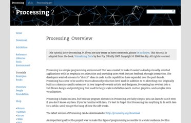http://processing.org/learning/overview/