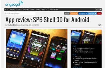 http://www.engadget.com/2011/04/05/app-review-spb-shell-3d-for-android/
