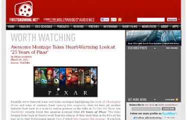 http://www.firstshowing.net/2011/awesome-montage-takes-heart-warming-look-at-25-years-of-pixar/