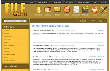 http://www.fileguru.com/apps/fractal_dimension_matlab_code