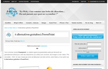 http://www.autourduweb.fr/alternatives-gratuites-powerpoint/