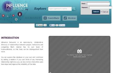 http://app.owni.fr/influence-networks/