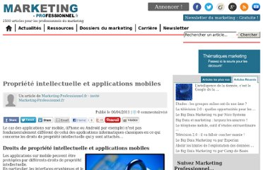http://www.marketing-professionnel.fr/tribune-libre/marketing-mobile-propriete-intellectuelle-applications-mobiles-04-2011.html