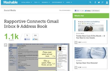 http://mashable.com/2011/04/06/rapportive-google-contacts/