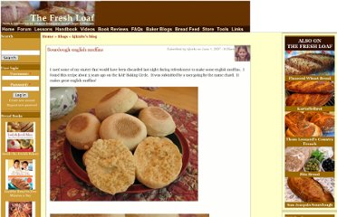 http://www.thefreshloaf.com/node/3241/sourdough-english-muffins