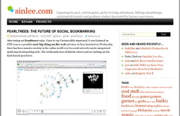 http://sinlee.com/2009/12/11/pearltrees-the-future-of-social-bookmarking/#more-359