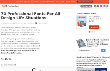 http://www.1stwebdesigner.com/freebies/professional-fonts-design/