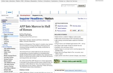 http://newsinfo.inquirer.net/inquirerheadlines/nation/view/20110407-329830/AFP-lists-Marcos-in-Hall-of-Heroes