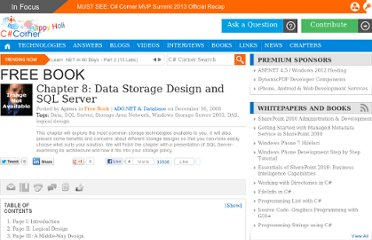 http://www.c-sharpcorner.com/uploadfile/freebookarticles/apress/2008dec16010208am/DataStorageDesign/5.aspx