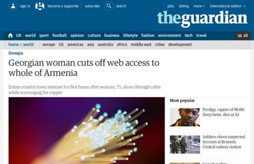 http://www.guardian.co.uk/world/2011/apr/06/georgian-woman-cuts-web-access