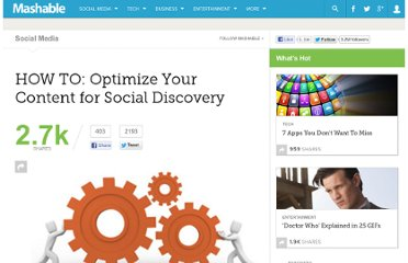 http://mashable.com/2011/04/07/optimize-content-social/