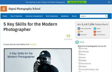 http://www.digital-photography-school.com/5-key-skills-for-the-modern-photographer