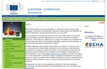 http://ec.europa.eu/environment/chemicals/reach/reach_intro.htm