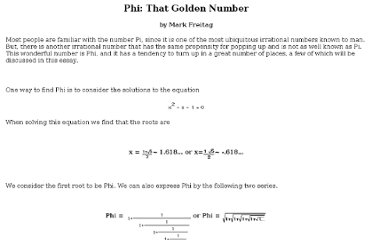 http://jwilson.coe.uga.edu/emt669/Student.Folders/Frietag.Mark/Homepage/Goldenratio/goldenratio.html